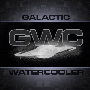 Galactic Watercooler