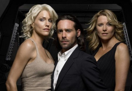 Viewers Approve Of Baltar's Presidency?