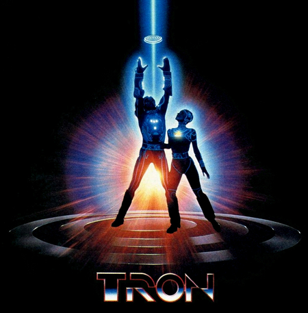 GWC Re-Watch: TRON