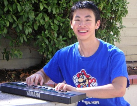 The Video Game Pianist