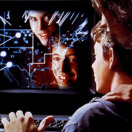 GWC Re-Watch: Wargames
