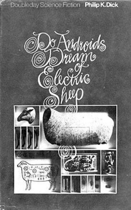 January GWC Book Of The Month: Do Androids Dream of Electric Sheep