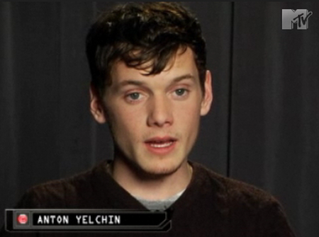 Yelchin On Aliens, S--- Blowin' Up, Etc.