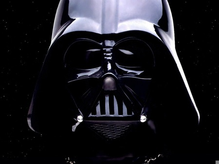 Darth Vader On NPR's In Character Today
