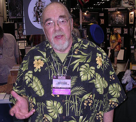 Gary Gygax Passes On