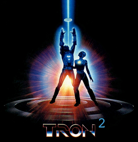 A Tron Recollection...