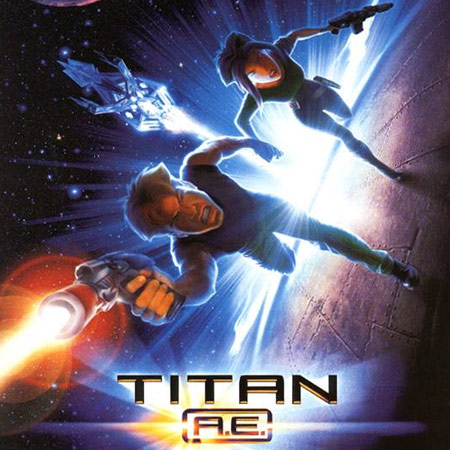 Why Titan A.E. Doesn't Suck -- And You Shouldn't, Either