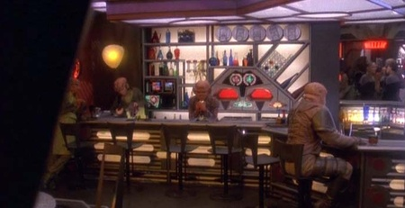 Quark's Bar: Ranked 5/10 By BarBlog