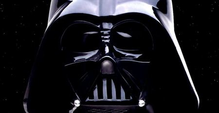 Star Wars Game Unleashes... Vader!