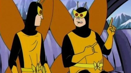 Venture Bros. Season Three Premieres June 1st