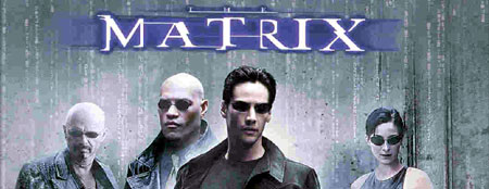 Matrix Trilogy Re-watch