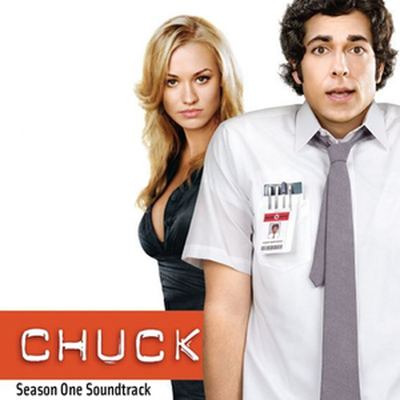 My Homemade Chuck Soundtrack