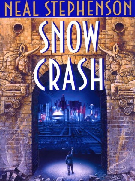 GWC Book Club: Snow Crash