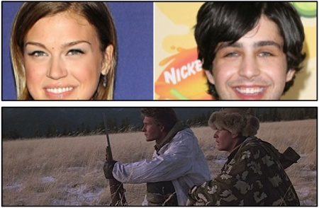 Reboots Galore: Red Dawn