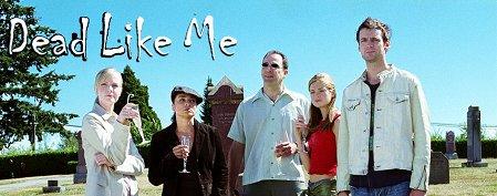 Free TV: Dead Like Me