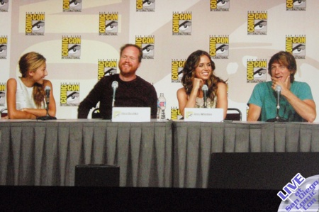 Live From SDCC: And More Panels