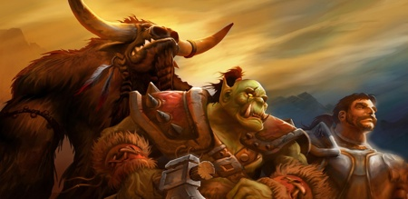 Sam Raimi To Direct Warcraft Movie