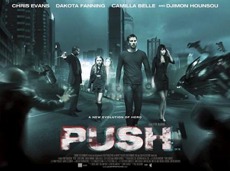 """""""Push"""" Rules"""