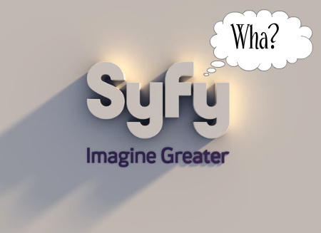 I Mostly Understand the Reason for Renaming Syfy