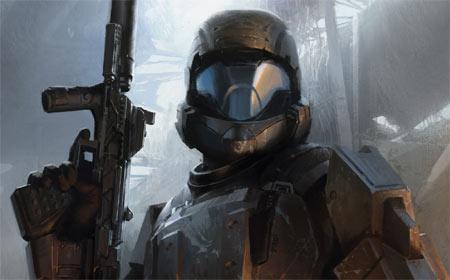 Halo 3 ODST - Badassery