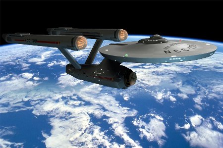 20 Favorite Ships Called Enterprise