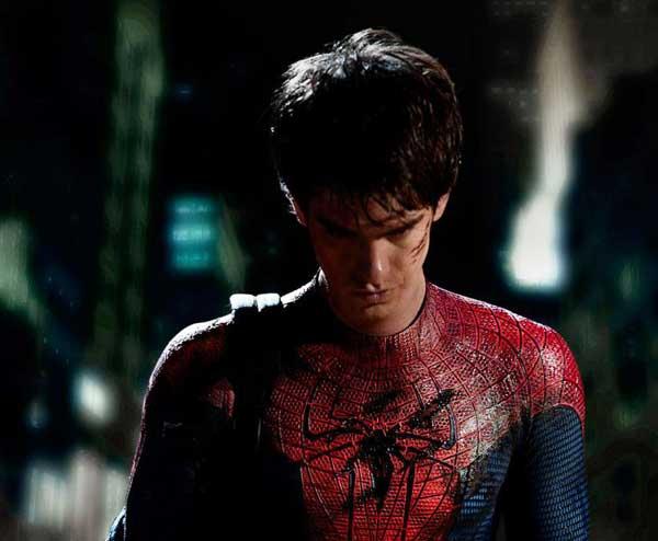 Reboot Redeux: Amazing Spider-Man