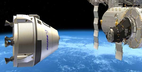 Commercial Orbital Spaceflight, Circa 2015