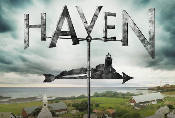 Haven's Got Troubles — But What the Hell Are They?