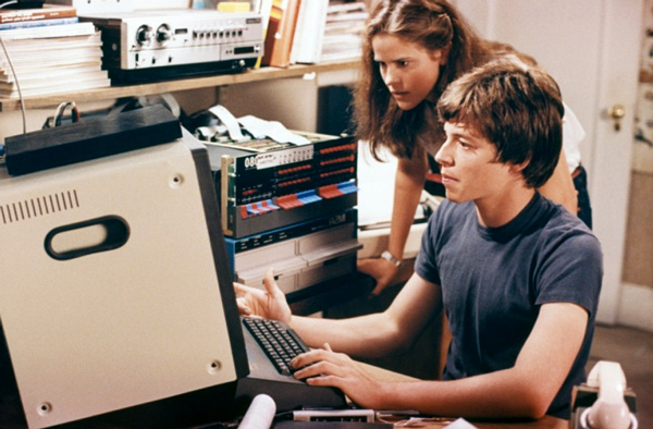 WarGames Remake Inches Closer