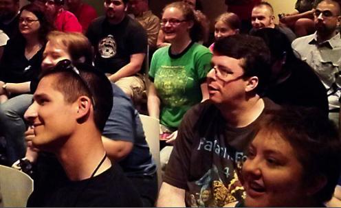 #362: Meetup 2013 Briefing