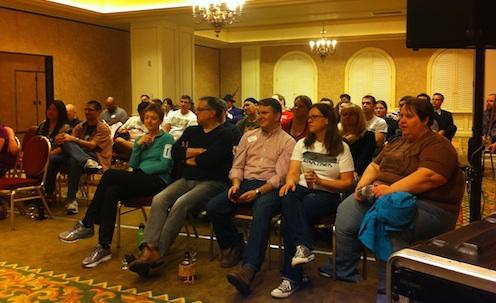 #363: 2013 GWC International Meetup LIVE