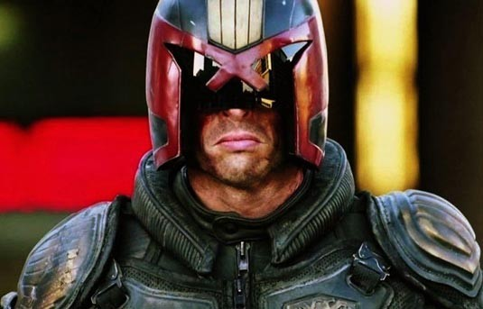On Trial: Dredd